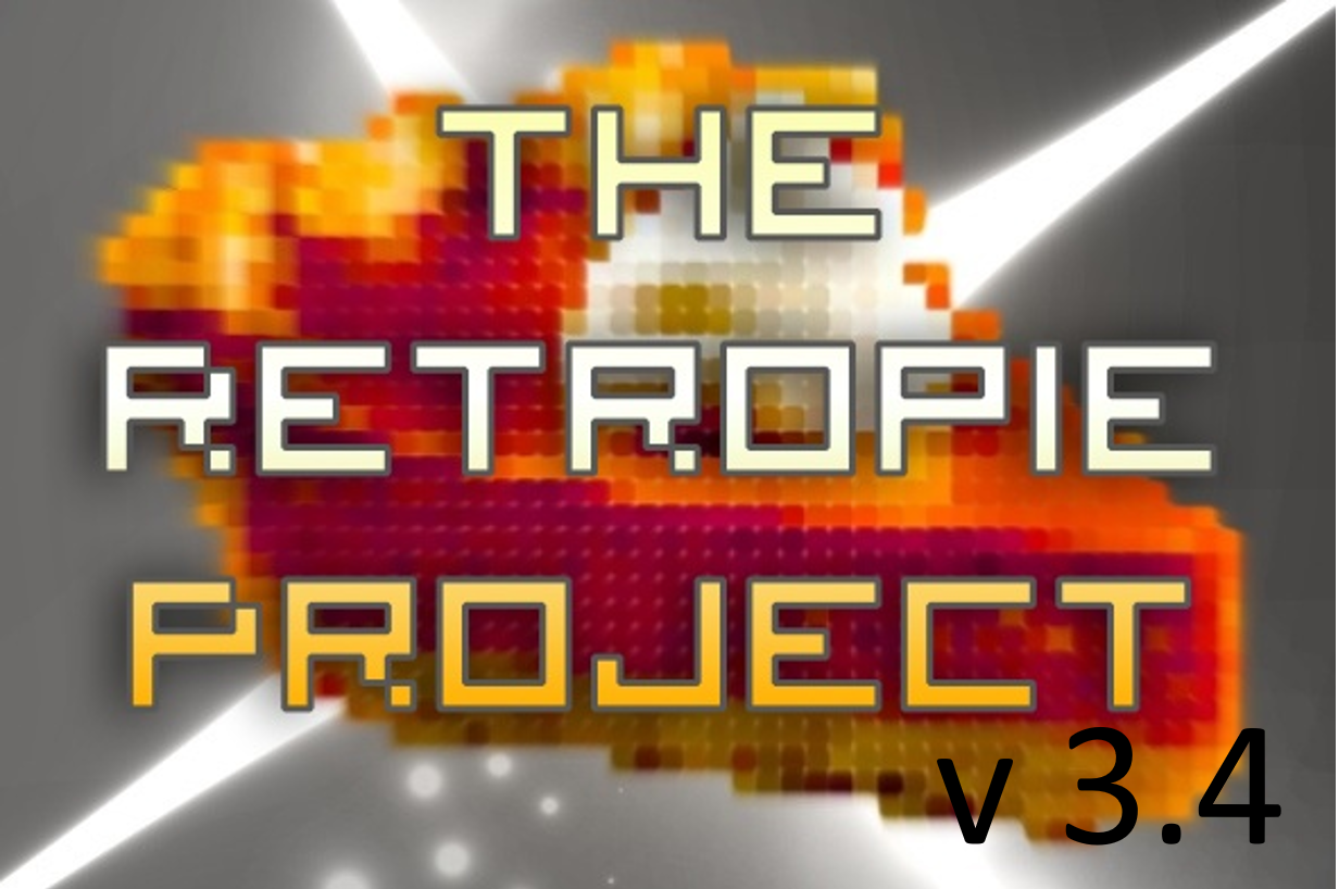 The RetroPie Project