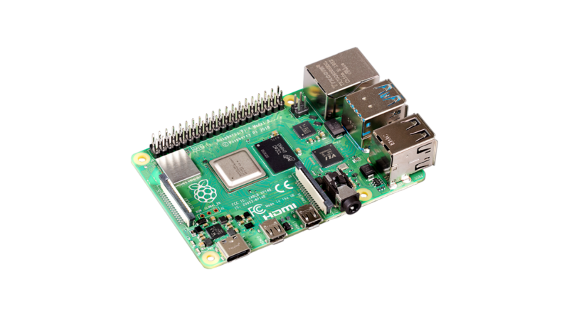 Raspberry Pi 4B+ 8 GB